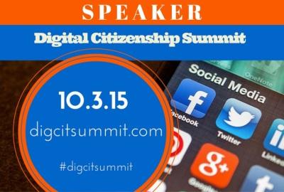 Digital Citizenship Timmy Sullivan #digcit