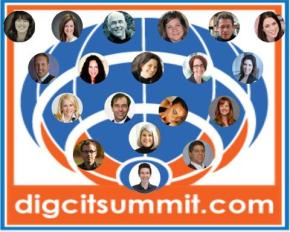 Digital Citizenship Summit