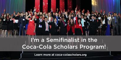 Timmy Sullivan Coca-Cola Scholarship